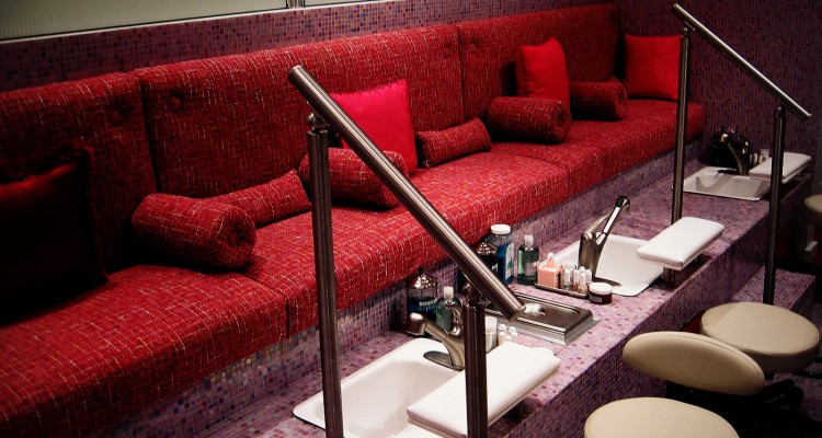 Dashing Diva salon