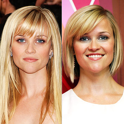 What's Your Face Shape? Figure Out the Best Hair Style for You!