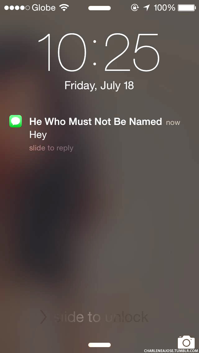 how to respond to your ex when he texts you