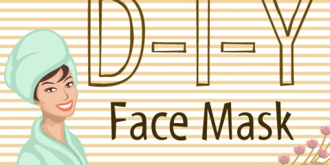 All-Natural Miracle Facial Mask - DIY Your Way to Glowing, Baby Soft Skin!