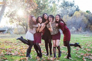 Laugh Your Way to a Stress-Free Life: The Health Benefits of Laughter