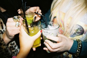Know When To Put That Drink Down: Signs That Your Night is About to Go South