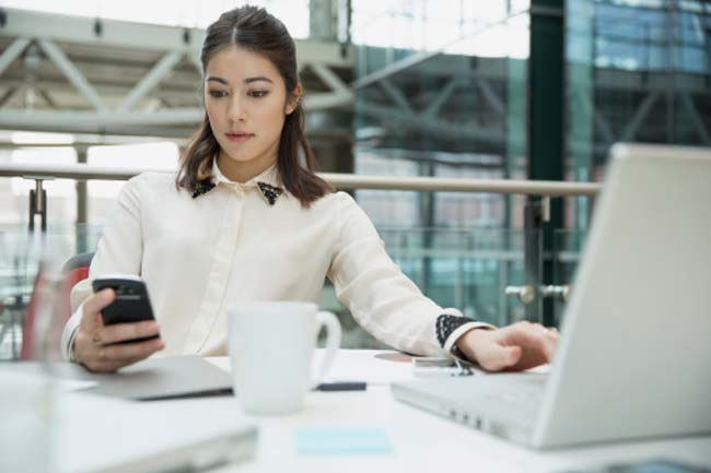 Think Twice Before Tweeting: How Social Media May Affect Your Productivity at Work