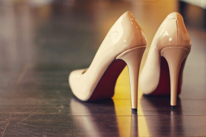 Dare to Go Nude: A Guide to Finding the Perfect Nude Heels