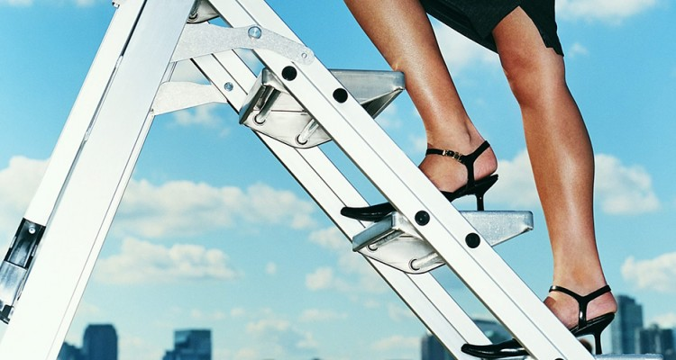 Climb the Corporate Ladder - Top 10 Ways to Advance Your Career