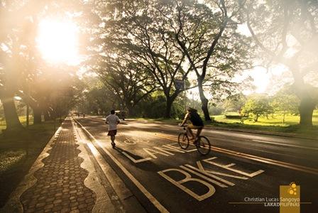 Photo from Lakad Pilipinas