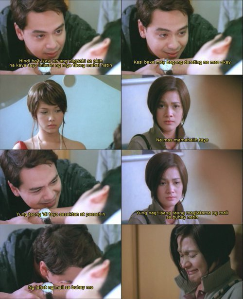 Top 10 Hugot Lines from Filipino Movies
