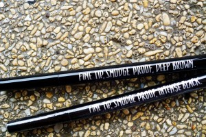 Precision Eyeliner by Browhaus: A Perfect Stroke Every Time
