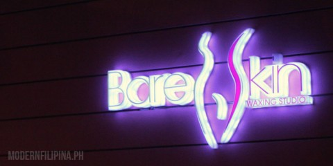 BareSkin Waxing Salon: Be Hair-Free and Carefree