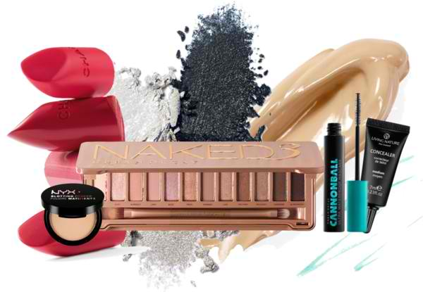 Your First Kikay Kit: 8 Must-Haves for the Makeup Newbie