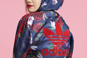 adidas Originals Launches New Collection with Award-Winning Artist Rita Ora