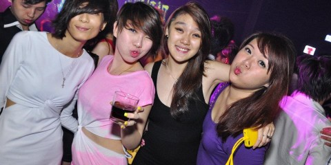 Dance the Night Away: 5 Ways Partying Can Be Good for You