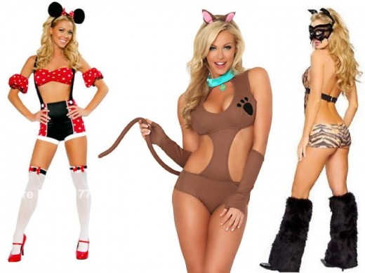 6 Last-Minute Halloween Costume Ideas Any Modern Filipina Can Pull Off