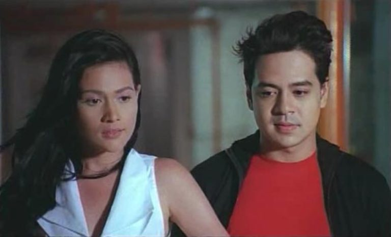 Screencap from One More Chance courtesy of Star CInema