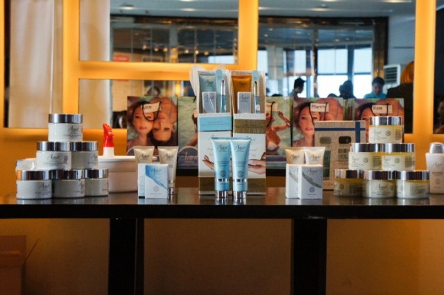 Get Youthful Healthy Skin With Aqua Mineral Products