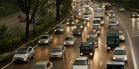 Driver's-Seat Fitness: Isometric Exercises You Can Do in Traffic