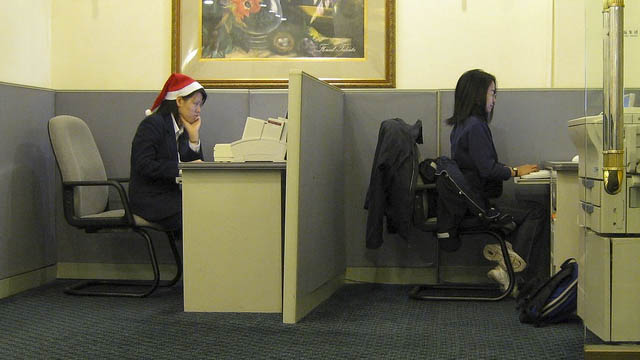 5 Ways To Impress Your Boss During The Holidays