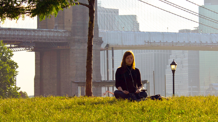 5 Ways You Can Meditate Anywhere