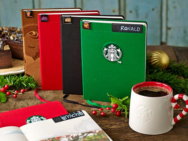 Easy gift ideas for your coworkers from starbucks coffee