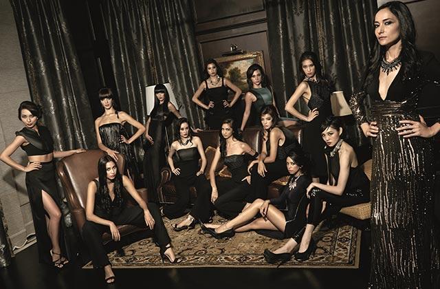 4 SupermodelMe Contestants Talk Growth and Inner Beauty