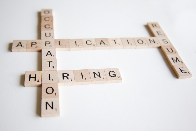 """Scrabble Application"" by Flazingo Photos"