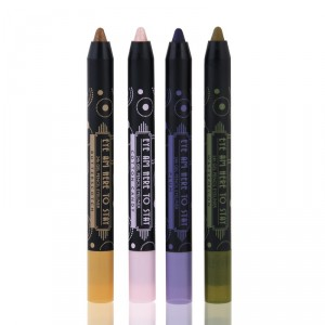 Try: Eye Candy Limited Edition 24H Gel Pencil Eyeliners (Set Of 4), P1,299, Happy Skin