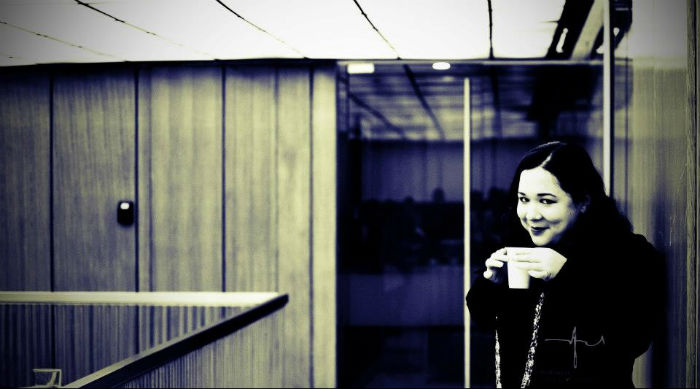 """""""Coffee"""" by Francis Sangalang"""