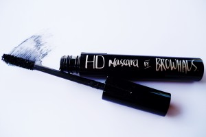 HD Mascara by Browhaus Review