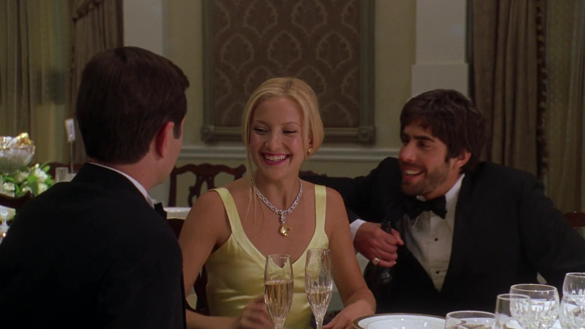 5 Tips for Partying with Your Guy's Friends, Family, and Office Mates