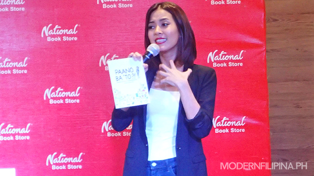 Bianca Gonzalez Launches New Book: Paano Ba 'To?! How to Survive Growing Up