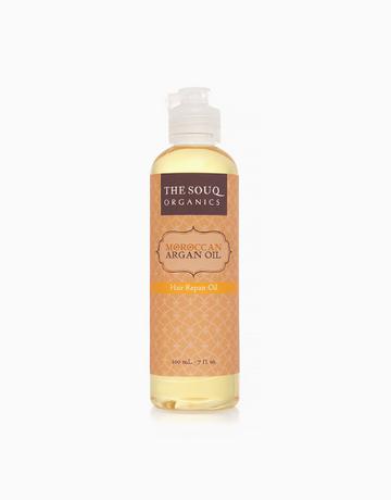 Try: Moroccan Argan Hair Repair Oil, P1,750.00, BeautyMNL