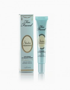 Try: Too Faced Shadow Insurance Anti-Crease Eyeshadow Primer, P1,299, BeautyMNL