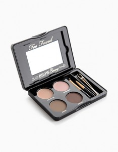 Try: Too Faced Brow Envy Brow Shaping & Defining Kit, P2,555, BeautyMNL