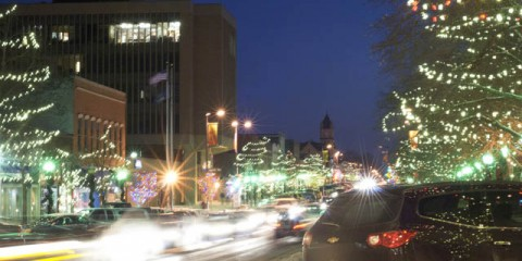 5 Commuter-Friendly Tips for the Christmas Season