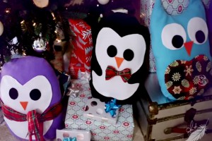 10 Easy DIY Tutorials for Budget-Friendly Christmas Gifts