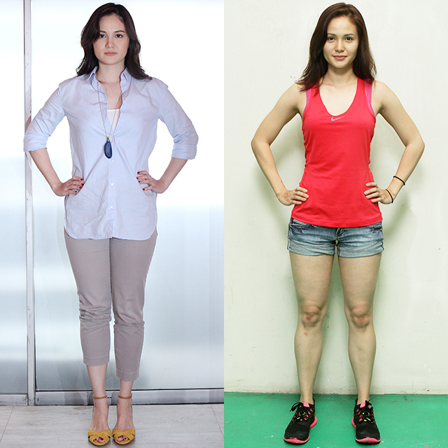 5 Tips on Healthy Living from Freego Fitness Challenge Winner Jom Garcia