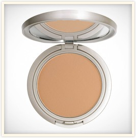 Try: ARTDECO Mineral Compact Powder, P1,150, available at Beauty Bar