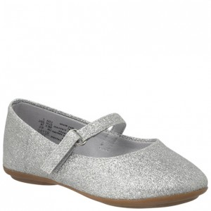 Mary Jane flats, Payless Shoe Source