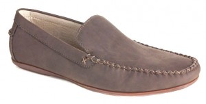 Suede loafers, Payless Shoe Source