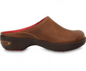 Cobbler 2.0 Leather Clog, Crocs