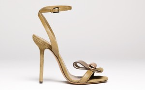 Ankle Strap heels, Bally