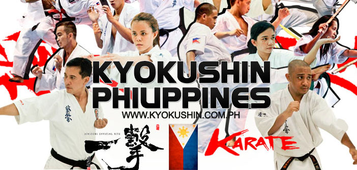 "Photo courtesy of <a href=""http://www.kyokushin.com.ph"" target=""_blank"">Kyoukushin Philippines</a>"