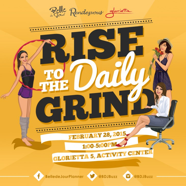 BDJ RENDEZVOUS_FEBRUARY_RISE TO THE DAILY GRIND_FB ANNOUNCEMENT