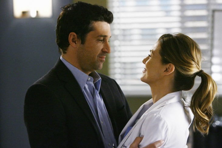 Photo from Grey's Anatomy courtesy of ABC