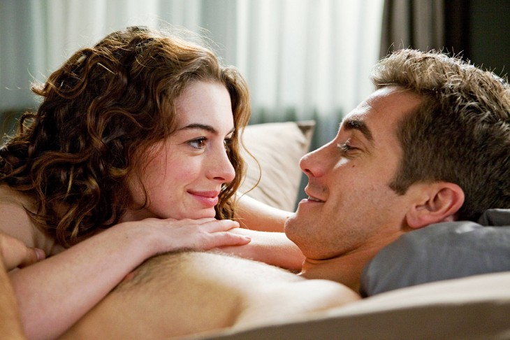 Image from Love & Other Drugs courtesy of 20th Century Fox.