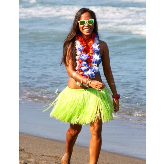 Elaine Abonal, Surfista Travels Founder