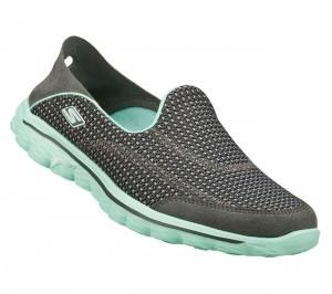 Women's GOWalk 2 Convertible Walking Shoes, P3,395, Skechers