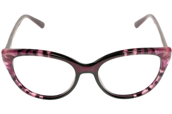 Stylistas will love this square frames in magenta (CD3255 BPK/17), P10,405, Dior