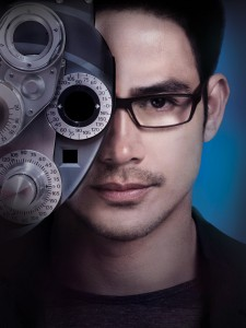 Piolo for Essilor Campaign