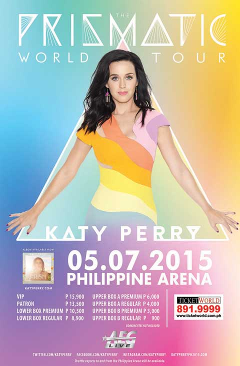 ModernFilipina--Katy Perry